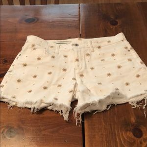 Shorts by Anthropologie
